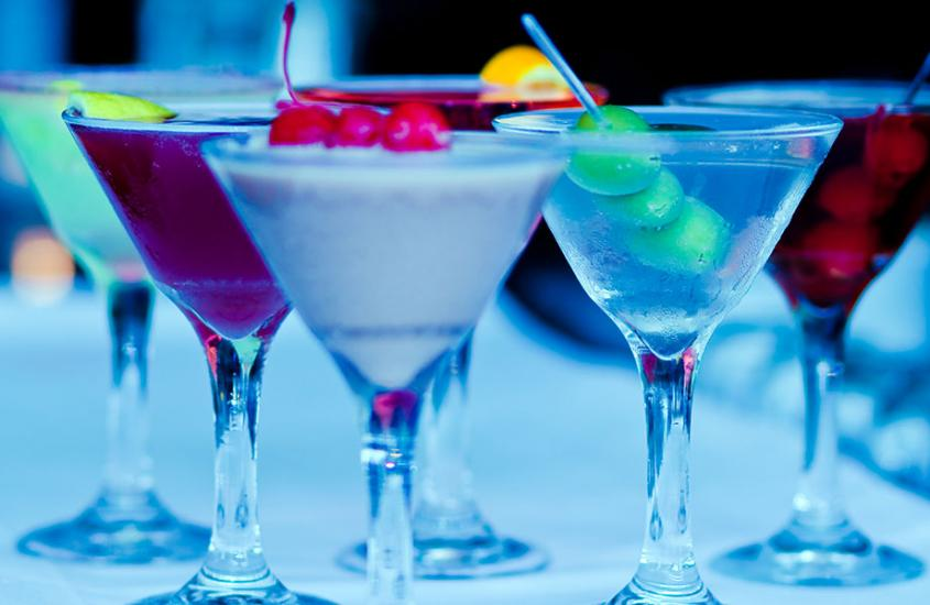 Martinis tueur